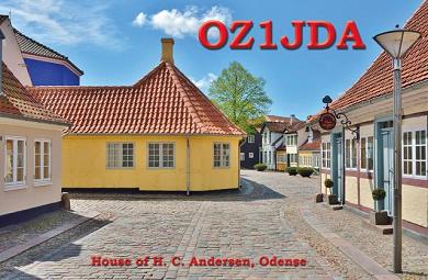 House of H. C. Andersen